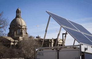 Alberta Announces $36-million Solar Rebate Program 2